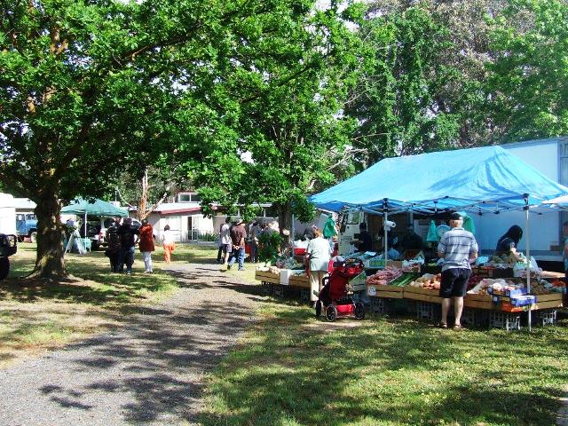 Bonnie Doon Country Market And Car Boot Sale